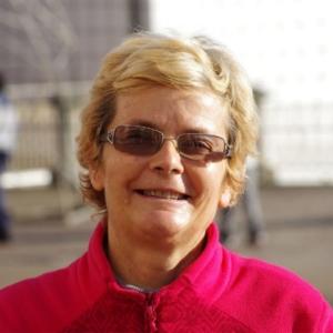 Zana M. Enrica